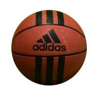 Adidas Top 3 Striped Basketball 218977