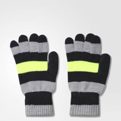 Adidas Eldiven Striped Gloves AB0400