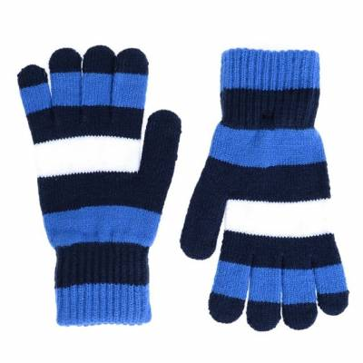 Adidas Eldiven Striped Gloves AB0401